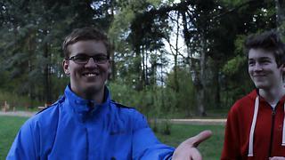 Kesk-Eesti TV 3 võtetel_ Blooperid