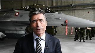 NATO stands with Estonia (NATO Secretary General's Blog)