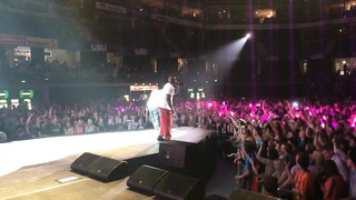 Nelly live in Tallinn, Estonia _Ride Wit Me_ 09.05.2014