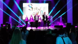 Nelly warm-up, Sir-N ,09.05.2014 Tallinn, Saku Suurhall