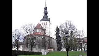 St Nicholas's Church, Tallinn