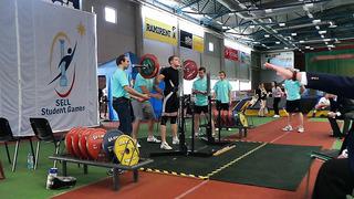 SQ 93kg Sell Games 2014 Tartu