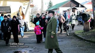 Tankla TV_ Eesti Vabariigi 96. aastapäevale pühendatud perepäev Valgas