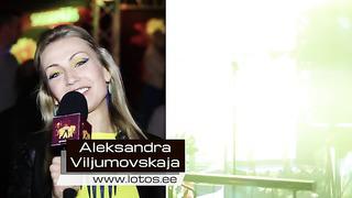 Танцевальный Pай 64 (Tantsuparadiis 64) _ BIANKA из москвы 2 мая в клубе HOLLYWOOD