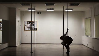 Pole Dance Addiction. Tallinn. Katherina