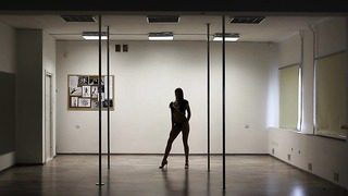 Pole Dance Addiction. Tallinn. Marianna