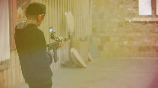 Sheckler Sessions - Shotguns and Skateboarding in Estonia - Season 3 - Ep 2