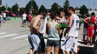 Sprite Streetball 2014 _ Tartu