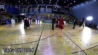 Tartu Cup 2014