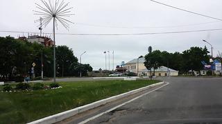 Ивангород, граница Эстония-Россия, такси до Петербурга