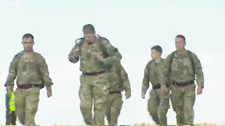 [News and Events]U.S. troops in Estonia between Ukraine crisis