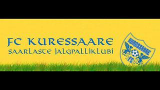 FC Kuressaare TV_ EL - FC Kuressaare vs FC Flora II - 21.05.2014