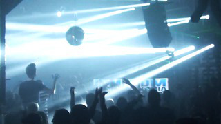Gareth Emery _03.05.2014_ @ Club Factory _Tallinn