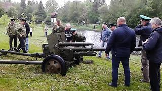 День Пограничника. 28 мая 2014 года. Таллинн. Эстония.