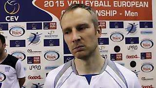 Kert Toobal, Eesti vs Kreeka mängujärgne kommentaar