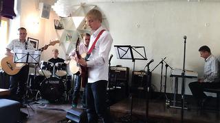 Howling Sky- Pärnu Blues Live @Fookus