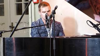 Ott Lepland- Avatud (29.05.2014 Tartus heategevuskontserdil