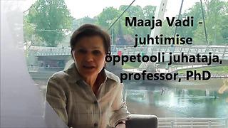 Tartu Ülikooli majandusteaduskonna magistriõpe - JUHTIMINE