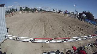 Pärnu kuningas Mini MX 1. sõit 31.05.2014