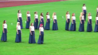 Tartu Võimlemispidu 2014-Teine teisel pool-03.06.14