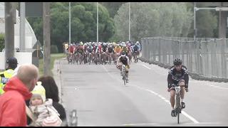 Tartu Rattaralli 2014 finish