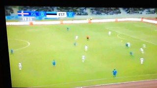 Iceland - Estonia (International Friendly Match