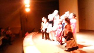 Lidushik - Stiki Tiki Tallinn performance