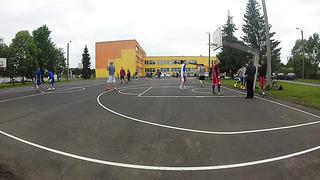 Paide Suvi 2014_ Ebaaus vs Koss