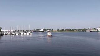 Ferry _Liisi_ Parnu - Kihnu
