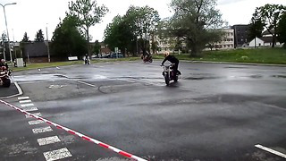 Stunt 2.Paide 31.05.14