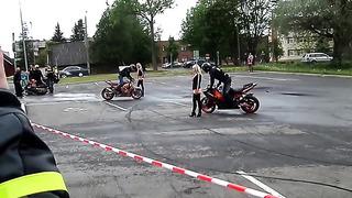 Stunt 5. Paide 31.05.14