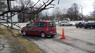 ►BMW Special _ Haapsalu rahvasprint 2014 VIDEO HD
