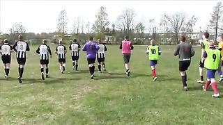 Virtsu Jalgpalliklubi vs FC Haapsalu Harrastajad 2014