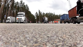 Harley Davidson super rally 2014 Tallinn
