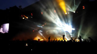 David Guetta - Work hard, play hard live @ Tallinn