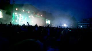 David Guetta @ Tallinn!