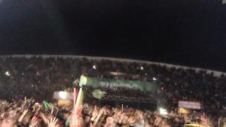 David Guetta 2014 Tallinn Booyah