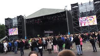 David Guetta Concert _ Estonia Tallinn _ 13.06.2014