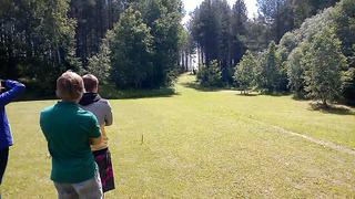 Eesti Paarismeistrivõistlused 2014 - Meespaarid