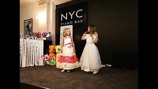 fotoViktorBurkivski15JUN2014M _ Little Miss Estonia & Little Mister Estonia 2014