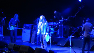 Robert Plant - Rainbow - live in Tallinn - 16.06.2014