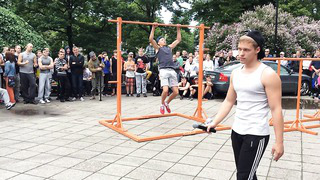 Street workout tallinn estonia 2014[3]