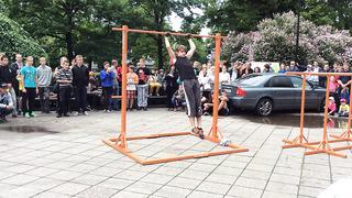 Street workout tallinn estonia 2014[5]