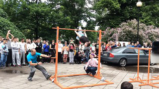 Street workout tallinn estonia 2014[6]