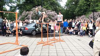 Street workout tallinn estonia 2014[9]