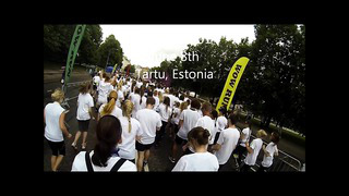 Wow Run 2014 - Tartu, Estonia
