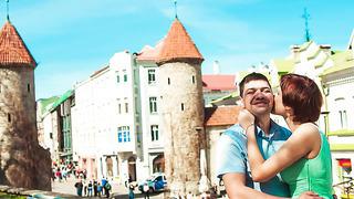 Поездка в Таллинн
