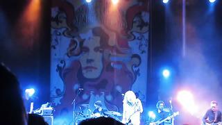 Robert Plant live in Tallinn 2014