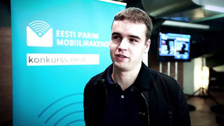 Eesti parim mobiilirakendus 2014_ Vladimir Funtikov