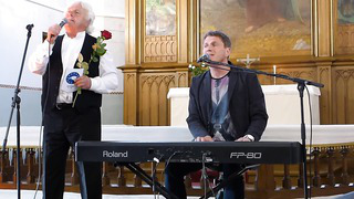 Ivo Linna Ja Anti Kammiste- Laula mu laulu helisev hääl